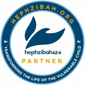 hephzibah partner badge